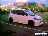 Photo Honda jazz 2006 for sale sambung bayar -...