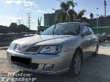 Photo 2004 proton waja 1.6 (a) akpk can loan *...