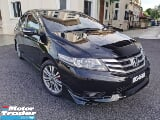 Photo 2012 honda city 1.5 e facelift