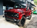 Photo 2015 Land Rover Defender 110 2.2