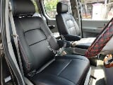 Photo 2007 Naza RIA 2.5 se (a) n/l/seat n/paint s/roof