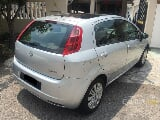Photo 2007 Fiat Punto 1.4 Grande Hatchback - (A) cbu...