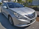 Photo Hyundai sonata 2.0 executive plus (a)