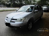Photo 2005 Mitsubishi Outlander 2.4 SUV - Base Spec