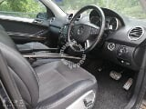 Photo 2008 mercedes benz ml350 sports package (cbu) 3.5