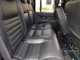 Photo 2012 Land Rover Defender 2.4 110 Pickup Truck -...