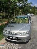 Photo 2003 proton waja 1.6 Manual sedan