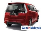 Photo Perodua Alza Manual