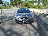 Photo 2007 Honda Civic 1.8 (a)