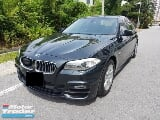 Photo 2011 bmw 5 series 530i m-sport package
