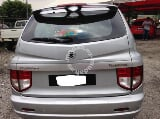 Photo 2006 Ssangyong Kyron 2.0 (a) 2006