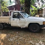 Photo 1995 Toyota Hilux 1.6 (m)