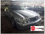 Photo 1998 mercedes-benz clk200 2.0 coupe (a) used