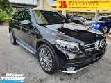 Photo 2016 mercedes-benz glc glc250 2.0 4 matic full...