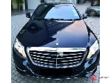 Photo 2015 mercedes-benz s400l hybrid 3.5 (a) used