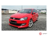 Photo 2012 volkswagen polo 1.2 (a) used