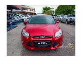 Photo 2014 Ford Focus 2.0 Sport Hatchback