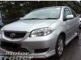 Photo 2004 toyota vios 1.5e (at)