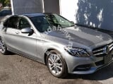 Photo 2014 Mercedes C200 AVANT 2.0 head up power booth