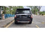 Photo 2012 Land Rover Range Rover Sport 3.0 sdv6 hse suv