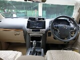 Photo 2017 Toyota Land Cruiser Prado 2.7 tx l suv -...