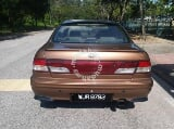Photo 2001 Nissan Cefiro 2.0 (a) good condition