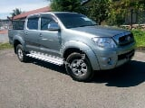 Photo 2010 Toyota Hilux 2.5 (a)