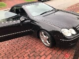 Photo 2006 mercedes-benz clk 2.0 (a) recon