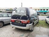 Photo 1999 Nissan Serena 2.0 (a)