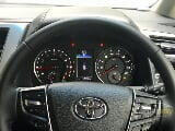 Photo 2015 Toyota Vellfire 2.5 z a edition mpv - za...