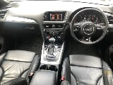 Photo 2015 Audi Q5 2.0 tfsi quattro suv