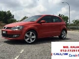 Photo Volkswagen Polo Automatic 2012