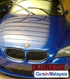 Photo BMW 5 Series Automatic 2009