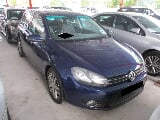 Photo 2011 volkswagen golf 1.4 (a)