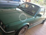 Photo 1995 Or older BMW 320i 2.5 (a)