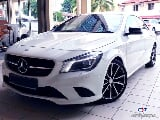 Photo Mercedes-benz cla200 sambung bayar car continue...