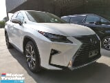 Photo 2019 lexus rx 300 version l - brown interior -...