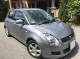 Photo 2012 Suzuki SWIFT 1.5 a/t