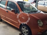 Photo 2009 Chery QQ 1.1cc (M)