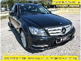 Photo 2013 Mercedes-Benz C200 CGI 1.8 Elegance Sedan...