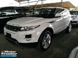 Photo 2013 rover 200 evoque 2.0 4 radar camera power...