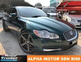 Photo 2008 jaguar xf 3.0 V6 (A) luxury local