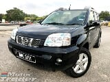 Photo 2012 nissan x-trail 2.5 (a) 4x4 fullspeclseat