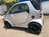 Photo 2006 Smart Fortwo 0.7 Pulse Convertible