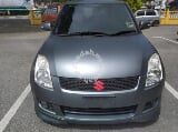 Photo Suzuki swift 1.5 premier (a) keyless