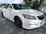 Photo Honda accord 2.0 vti-l facelift (a)