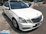 Photo 2012 mercedes-benz e-class e250 cgi avantgarde...