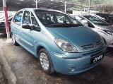 Photo Citreon Picasso 2.0 (a) - [Used]