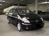 Photo Citroen Picasso 2.0 (a) - [Used]