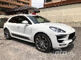 Photo 2015 Porsche Macan 2.0 Turbo Panoramic